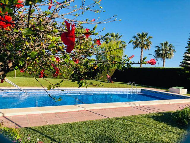 Alquiler apartamento a estrenar con terraza (Rincón de la Victoria, Málaga)