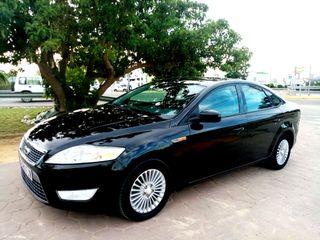 Ford Mondeo 2.0 TDCI 140 CV 6 VELOCIDADES TELÉFONO 643958741