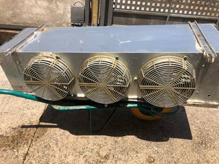 Ventiladores de cámara frigorífica