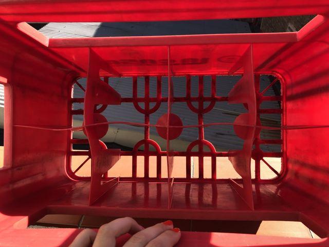 5 sifones con caja
