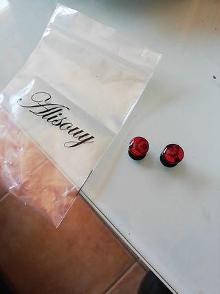 dilatadores de orejas