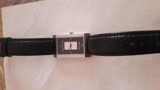reloj lingote de platino