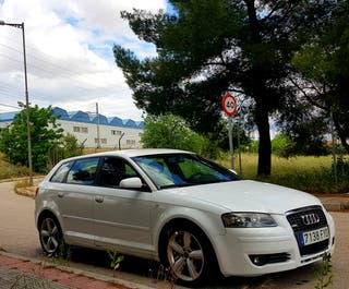 Audi A3 Sportback S-line/Plus
