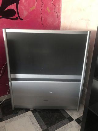 Proyector televisión