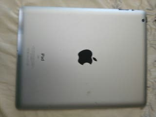 tableta Apple IPad modelo a1416