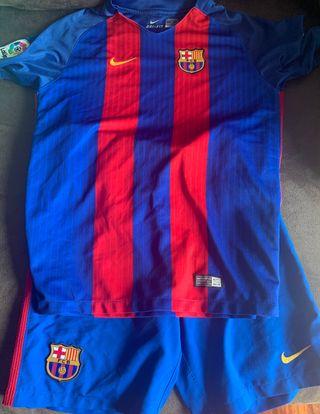 Equipaje FC Barcelona