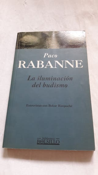 LA ILUMINACION DEL BUDISMO.RABANNE, PACO