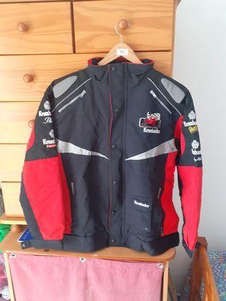chaqueta de la F1