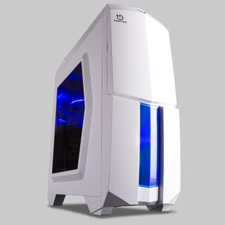 PC GAMER RYZEN 5 2600 NVIDIA GTX 1050 TI