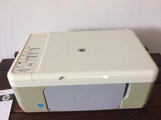 Impresora hp f2200