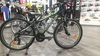 Bicicleta Kross Hexagon 1.0