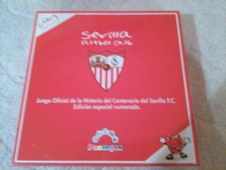 Juego del Sevilla