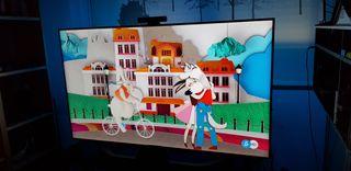"""Tv Samsung LED Es8000 55"""" 3D"""