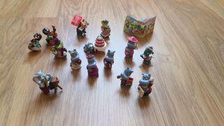 Kinder Boda Hippo Completa