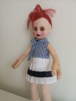 Living Dead Dolls Lydia Series 30