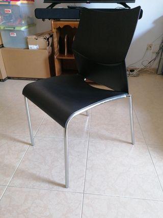 sillas comedor o oficina