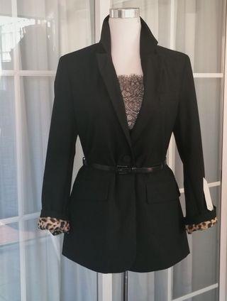 Chaqueta Zara talla XL con etiqueta