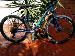 MTB bici chica talla S