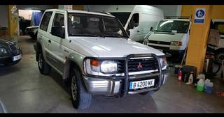 Mitsubishi Montero 1993