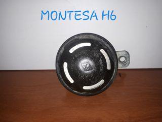 CLAXON MONTESA H6