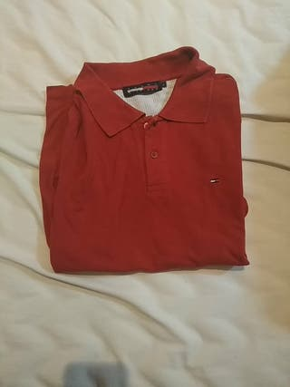 Polo Tommy Hilfiger S/M