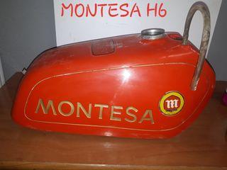 DEPOSITO MONTESA H6 250CC