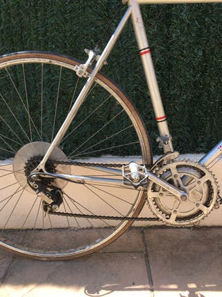 Bicicleta de carretera BH, chasis 734607
