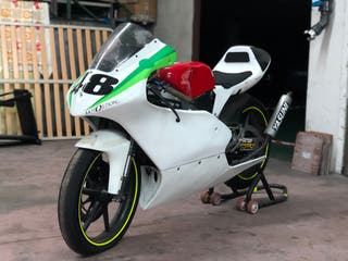 Honda RS 125 GP
