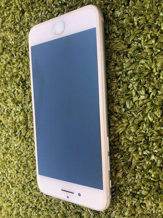 iPhone 7 plateado 32G