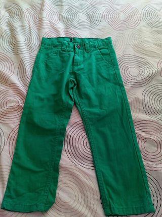 pantalon niño 4