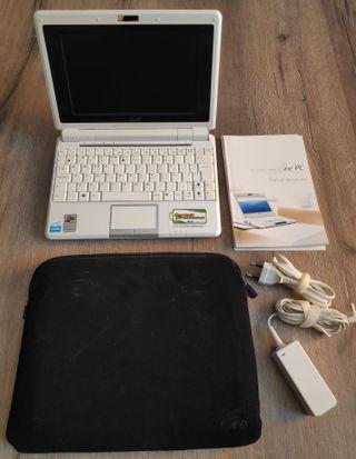 50) NETBOOK ASUS Eee PC