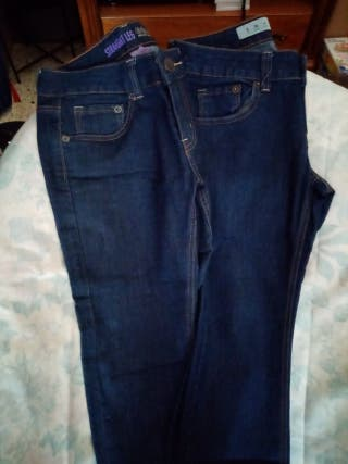 2 Pantalones mujer