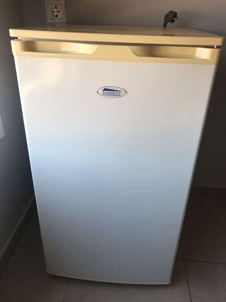 Congelador vertical 60 litros