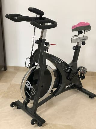 Bici spinning Nordictrack GX5.2