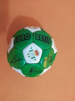 Real Betis Balompié 94-96 para coleccionistas