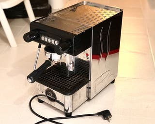 Cafetera Profesional Stracto