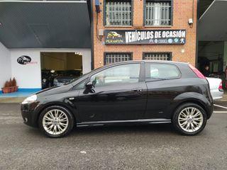 Fiat Grande Punto Spirt 1.9 multijet 130cv