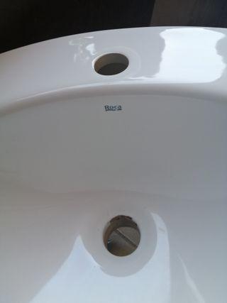 lavabo como nuevo