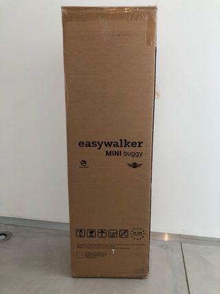Silla ligera mini walker