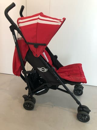 Silla ligera mini walker