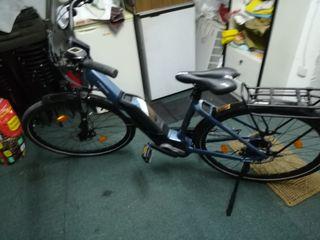 Bicicleta eléctrica Lapierre Bosch