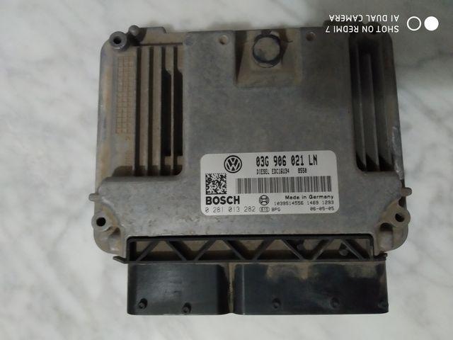 Unidad motor BXE