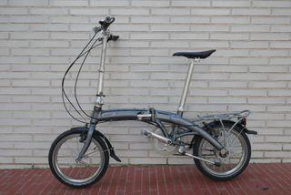 Dahon Curve SL Bicicleta plegable