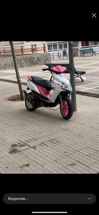 Yamaha Jog urge