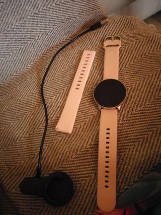 Reloj, Smart watch