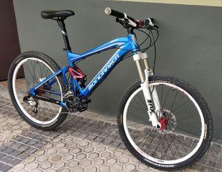 """Bicicleta Mondraker Foxy R 26"""" M"""