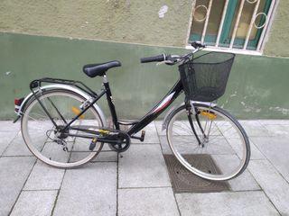 Bicicleta BH clásica ,modelo: Bolero