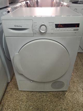 Secadora BALAY 8kg Condensación