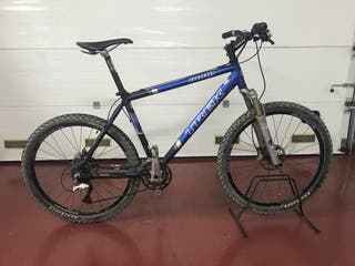Bicicleta BTT Montaña Trek 8000 ZR9000 XT, Fuel
