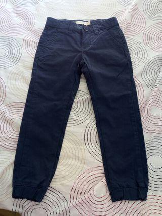 pantalon niño talla4-5